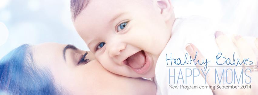 HealthyBabies-HappyMoms