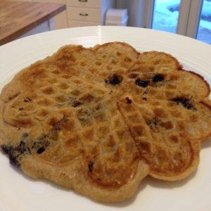 WY waffle photo